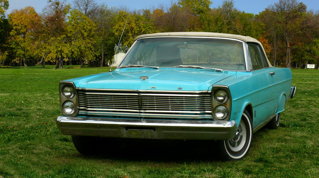 american old timer cars 1965 ford galaxie 500 xl convertible 390 cui. Black Bedroom Furniture Sets. Home Design Ideas