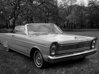 1965 Ford Galaxie 500 xl Convertible