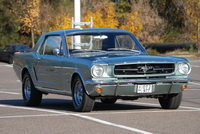 1965 Ford Mustang 289 cui