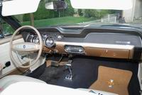 1968 Ford Mustang Convertible 289 cui